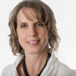 Erika Biesenthal