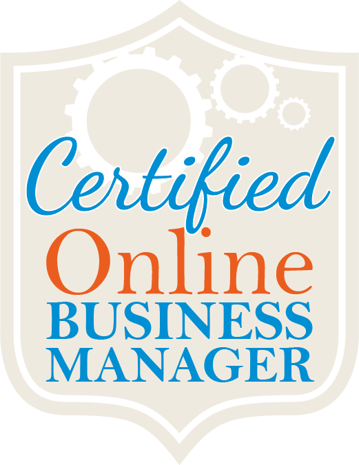 Certified OBM Logo