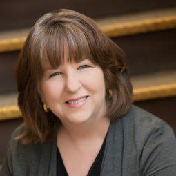 Pam Blackman