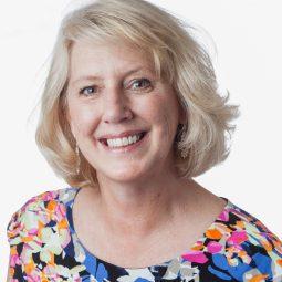 Susan Backman