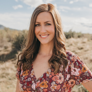 Jen Hughes Operations & Systems Expert