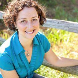 Rebecca Scheetz