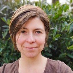 Tina DeValk