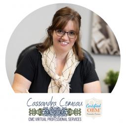 Cassandra Comeau