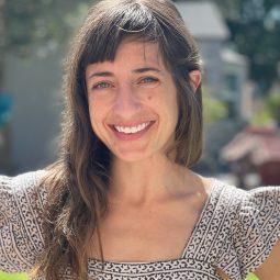 Ashley Solomon